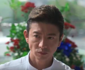 画像】「グランメゾン東京」木村拓哉の最新髪型がカッコよくて