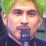 【画像】2019/10/25Mステ、平井堅の髪型(髪色)が黄緑の理由はある?
